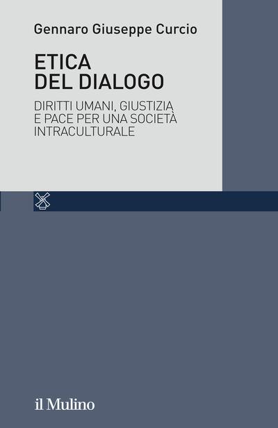 Cover Etica del dialogo