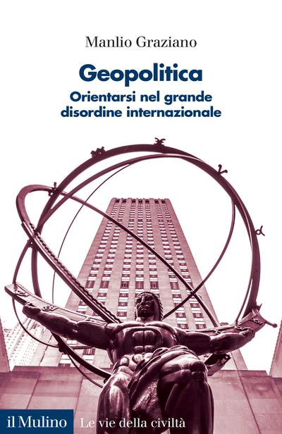 Cover Geopolitica