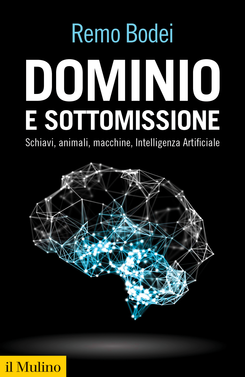 copertina Dominance and Submission