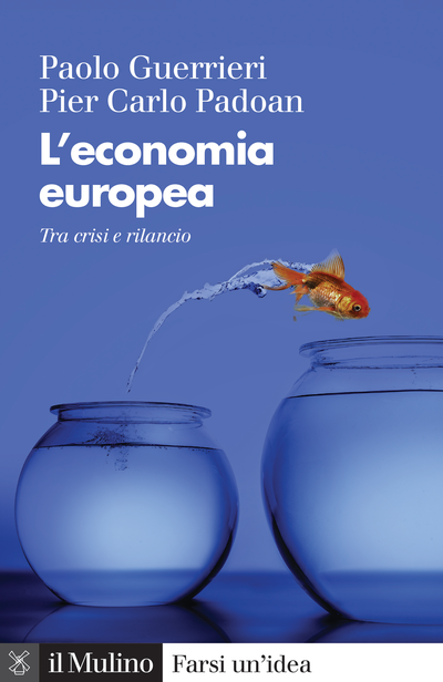 Copertina L'economia europea
