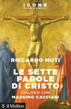 copertina The Seven Words of Christ