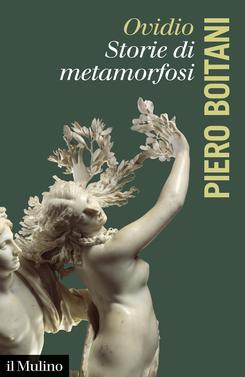 copertina Ovidio, storie di metamorfosi