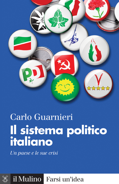 Cover Il sistema politico italiano
