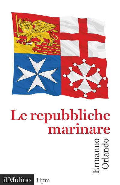 Cover Le repubbliche marinare